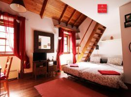 Los 10 mejores hoteles cerca de: Estación de tren de Sintra ...