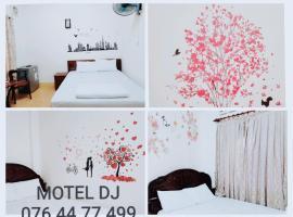 Motel DJ