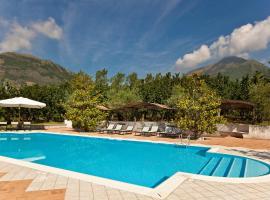 Hotel Villa Rizzo Resort and Spa