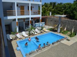 Skinny Gringo Hostel