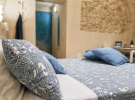 Essentia Ortigia Rooms