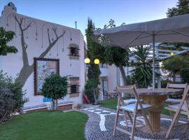 Casa Cicale