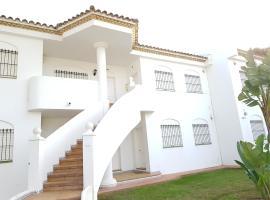 Apartamento Pinar del Atlántico-La Barrosa