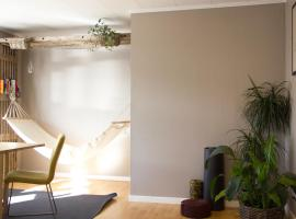 Cozy Villa Apartment