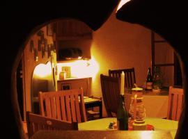 Mini-Hôtel de Camps