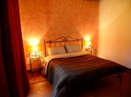 Il Papavero - Montefioralle Apartment