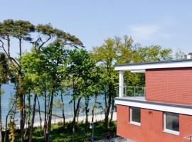 Resort Apartamenty Klifowa Rewal 16