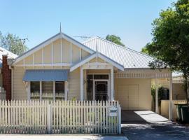 Healesville Cottage