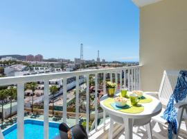 VERY CENTRAL APARTMENT, LAS AMERICAS VIEW!