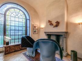 Storia & Design Apartment
