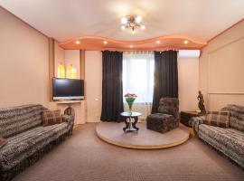 Apartment on Kotliara Street