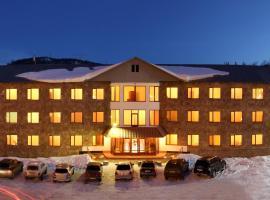 University Hotel Tsakhkadzor