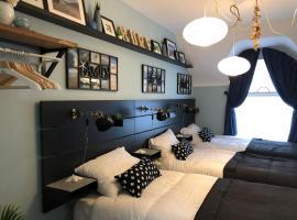 Sandy Cove Bundoran Sea Views Free Wifi Netflix Luxurious Apartment