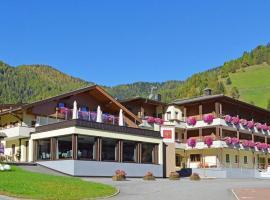 Hotel Trenker, hotel near Lake Braies, Braies