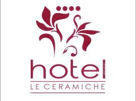Hotel Residence Le Ceramiche