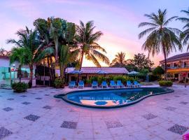 Coconut Resort Hotel