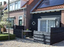 Langendam, pet-friendly hotel in Zoutelande