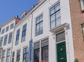 Het Gecroonde Swaert, family hotel in Middelburg