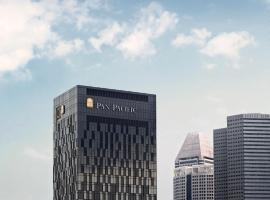 Pan Pacific Serviced Suites Beach Road (SG Clean)