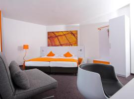 Wyndham Garden Duesseldorf City Centre Koenigsallee, hotel in Düsseldorf