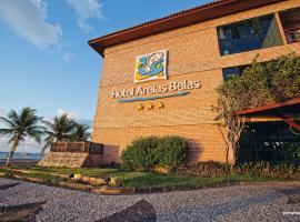 Hotel Areias Belas, pet-friendly hotel in Maragogi