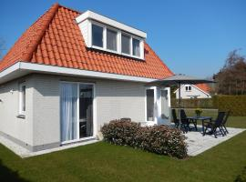 Holiday Home Plevier Comfort