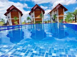 Avonil resort yala