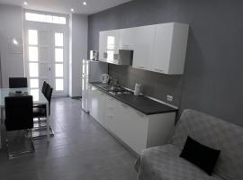 Apartments Vidulić