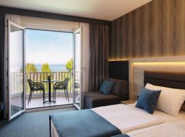 Hotel Haliaetum - San Simon Resort