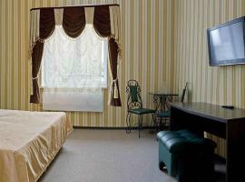 Zilant Hotel