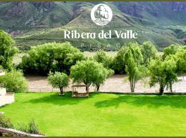 Ribera Del Valle