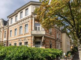 Hotel Mozart, Hotel in Bonn