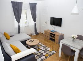 Deluxe Apartments Zagreb