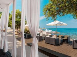 Hotel Meliá Coral for Plava Laguna, hotel in Umag