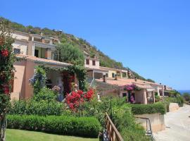 Locazione turistica Le Ginestre.9