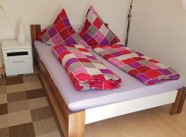 Evi's Apartment
