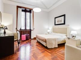 NATIONAL APARTMENTS ROME, Ferienwohnung in Rom