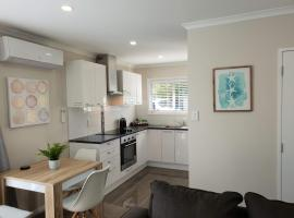 Rose Apartments Unit 5 Central Rotorua- Accommodation & Spa