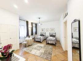 Vivaverona Rooms