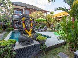 Raj Sindy Villa & Suites