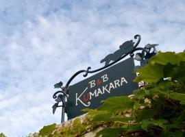 B&B Kumakara, hotel in Kamakura