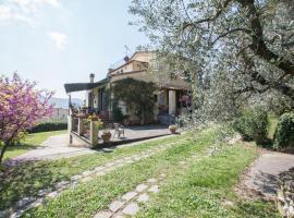 Independent loft on Florence's hills