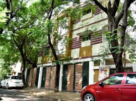 Sree Devi Residency TNagar II