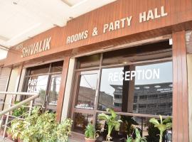 OYO 67968 Hotel Shivalik