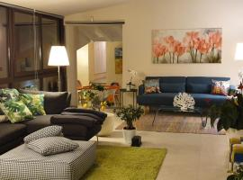 Luxury and Relaxing Homes near Taormina and Mount Etna