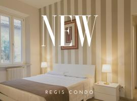Regis Condo, apartment in Siena