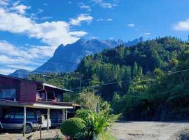 Kinabalu Valley Homestay, pet-friendly hotel in Kundasang