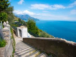 The 10 Best Pet Friendly Hotels In Amalfi Coast Italy