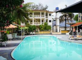 The Family Kingdom Resort
