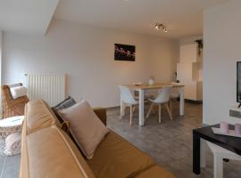 Appartement Rimini Sint-Idesbald